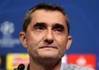 """Spānijas līdere """"Barcelona"""" pirms Čempionu līgas astotdaļfināla pagarina līgumu ar Valverdi"""