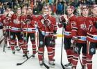 """Rīgas """"Dinamo"""" oficiāli pasludināts par Latvijas izlases bāzes klubu"""