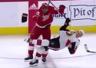 Video: Balcers cieš NHL spēka paņēmienu topā