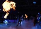 Skaitļi: Latvijas hokeja čempionāta spēles kļūst mazāk apmeklētas