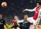 """""""Ajax"""" gatava uzbrukuma futbolam Madridē, Dortmunde cer uz varoņdarbu"""