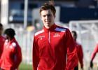 """Uldriķis piedalās """"Sion"""" bezvārtu neizšķirtā ar Eindhovenas PSV"""