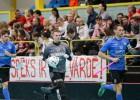 Trīs klubi var nonākt soļa attālumā no fināla, Valmierā cīņa par iniciatīvu