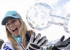 Šifrina izcīna savu ceturto kristāla globusu šajā Pasaules kausa sezonā