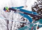 Slovēnis Prevcs uzvar Pasaules kausa sacensībās tramplīnlēkšanā