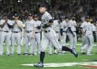 """MLB sezona sākas ar """"Mariners"""" uzvaru Tokijā"""