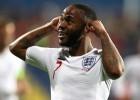 Anglija Melnkalnē asi nosoda rasismu, Sautgeits neapsvēra spēles pamešanu