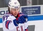 """TSN apskatnieks: Gusevs drīz pievienosies """"Golden Knights"""" komandai"""