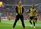 """""""Watford"""" galotnē atspēlē 0:2 un otro reizi vēsturē iekļūst Anglijas kausa finālā"""
