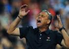 """""""Sevilla"""" galvenais treneris Kaparross turpinās darbu par spīti atklātai leikēmijai"""