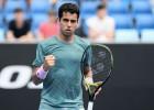 Zverevs ATP 250 turnīrā Marokā netiek tālāk par otro kārtu