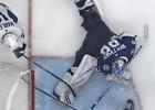 Video: NHL regulārās sezonas atvairījumu topā triumfē Vasiļevskis