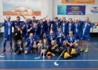 """Senioru 45+ čempionu kausu izcīna """"SC Mēmele/Bauska"""""""