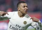 PSG sesto reizi septiņās sezonās kļūst par Francijas čempioni