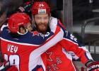 Grigorenko no CSKA pievienojas Merzļikinam Kolumbusā