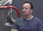 """Video: Sorokins par """"fizuhu"""" un hokeja piramīdām, spēlēšanu ārzemēs un karlsoniem"""