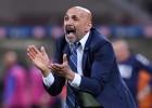"""""""Inter"""" atbrīvo galveno treneri Spaleti, vietā plāno iecelt Konti"""