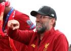 """Pēc triumfa Čempionu līgā """"Liverpool"""" vēlas pagarināt līgumu ar Klopu"""