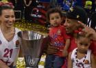 """CSKA pagarinās līgumu ar Eirolīgas """"Final 4"""" MVP Klaibērnu, Rodrigess pagaidām neziņā"""