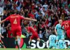 Portugāle savu skatītāju priekšā triumfē pirmajā Nāciju līgas turnīrā