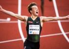 Dimanta līgā Vorholms labo Eiropas rekordu, kopā tiek pārspēti septiņi sezonas rekordi
