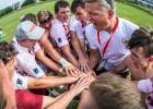 Latvijas U18 un dāmu izlases cīnīsies par Eiropas čempionāta augstākajām vietām