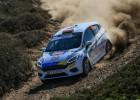 """Sesks: """"Diemžēl labu atzīmi Sardīnijas WRC neesam nopelnījuši"""""""