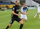 """""""Jelgavai"""" pievienojas dopinga diskvalifikāciju izcietis Ukrainas bronzas medaļnieks"""