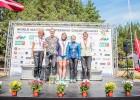 Latvijas orientieristi pasaules veterānu čempionātā noslēgumā izcīna vēl trīs zeltus