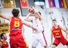 ACB spīdeklis Alosens un Spānija atļauj latviešiem gūt 55 punktus