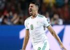 Alžīrija iesit jau otrajā minūtē un otro reizi kļūst par Āfrikas čempioni
