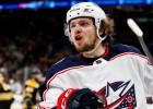 Krievijas hokeja zvaigzne Panarins asi kritizē savas valsts politisko režīmu