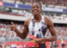 Jamaikietei Viljamsai Dimanta līgā septītais ātrākais laiks barjersprinta vēsturē