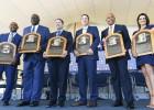 Rivera, Haladejs un citi oficiāli uzņemti MLB slavas zālē