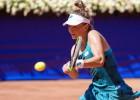 """Vismane ar """"sauso"""" zaudējumu pabeidz nesekmīgu ITF kvalifikāciju Vācijā"""