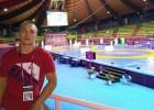 Cīkstonis Samušonoks kvalificējas pasaules junioru čempionāta bronzas duelim