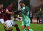 Bijušais Latvijas izlases pamatsastāva aizsargs Koļesovs pārceļas uz Rumāniju