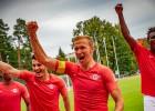 """""""Spartaks"""" Daugavpilī mēģinās nostiprināties trijniekā, Kubarevam tikšanās ar Pertiju"""