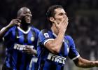 """Izcili vārti un dominance: Konte pie Milānas """"Inter"""" stūres debitē ar graujošu uzvaru"""