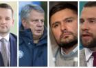 """Video: Futbolbumbu """"Extra"""": Virslīgas klubu vadītāju atklātā saruna"""