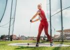 Deviņi Latvijas vieglatlēti izpilda pasaules čempionāta kvalifikāciju
