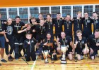 "FK ""Ogres Vilki"" triumfē turnīrā ""Salming cup 2019"""