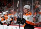 """Sākoties treniņnometnei, """"Flyers"""" un Provorovs beidzot vienojas par līgumu"""