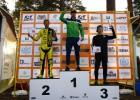 Ar spraigām sacīkstēm Rīgā noslēgusies ''SMScredit.lv BMX čempionāta'' sezona