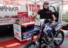 Pumpurs pēc uzvaras Superfinālā cīnīsies par vietu ''Yamaha'' jauniešu komandā