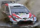 Tenaks ar uzvaru Velsā tuvojas WRC titulam