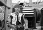 Indonēzijas talants Munandars pēc avārijas Sepangas trasē zaudē dzīvību