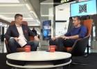 """Video: """"eXi"""" ar Pafbet.lv: Kristaps Valters prognozē NBA spēļu iznākumu"""