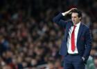 """""""Arsenal"""" pēc septiņām neuzvarētām spēlēm pēc kārtas atbrīvo Emeriju"""