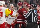 ''Dinamo'' centīsies izvairīties no vēl vienas sagrāves pret Kalniņa ''Jokerit''
